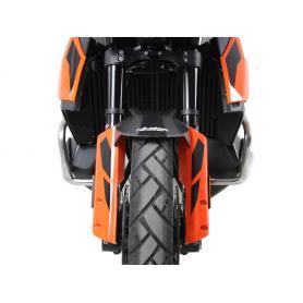 Defensas del motor en color negro para KTM 790 Adventure / R (2019-)