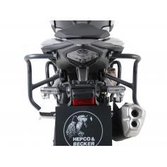 Barras de protección traseras para Honda CB 500 F (2019-) de Hepco-Becker