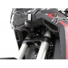 Adaptador de protector de faro para Honda CFR 1100L Africa Twin (2019-) de Hepco&Becker
