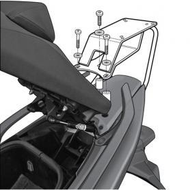Fijación TOP MASTER para Yamaha T-Max 530 de Shad
