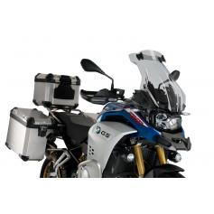 Cúpula Touring Plus con Visera para BMW F850GS/ GS Adventure (2018/2019)