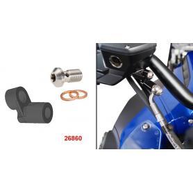 Adaptador de cable de freno para varios modelos de BMW de Hornig