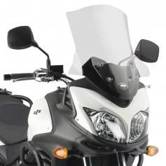 Cúpula Givi para Suzuki V-Strom DL 650 (2011-2016)