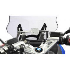 Soporte de GPS para BMW R 1200 RS LC (2015-) de Hornig