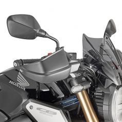 Paramanos específico en ABS para Honda CB 650F (2017-2018) de Givi