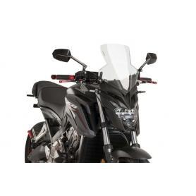 Carenabris new generation sport para Honda CB 650 F (-2017) de Puig