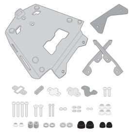 Adaptador posterior GIVI de aluminio para maleta MONOKEY® para BMW F 850 GS Adventure