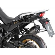 Portamaletas en negro para Honda CRF1100L Africa Twin ADV Sports (2020-)