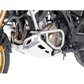 Barra de protección del motor de Acero Inoxidable para HONDA CRF 1100L AFRICA TWIN Adv Sports (2020-) de Hepco&Becker