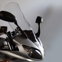 Cúpula National Cycle con Revestimiento FMR para Yamaha® FZ-1