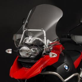 Pantalla Touring VStream® con revestimiento FMR para BMW® R1200GS Adventure