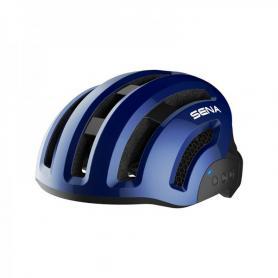 Casco de ciclismo con intercomunicador integrado SENA X1