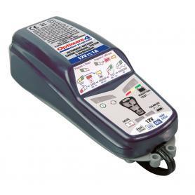 Cargador Batería Optimate IV. Compatible con Can-Bus BMW