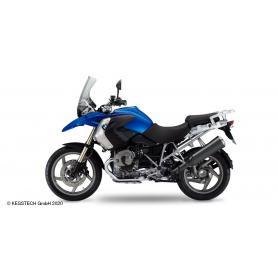Tubo de escape KessTech para BMW Adv R1200GS AC (2010-2012)