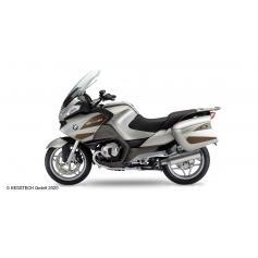 Tubo de escape KessTech para BMW R1200RT AC (2010-2013)
