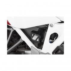 Protección del depósito del líquido de frenos trasero para Honda CRF1100L Africa Twin/ CRF1100L Adventure Sports