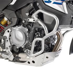 Barras de proteccion de motor en acero inolxidable para F750GS