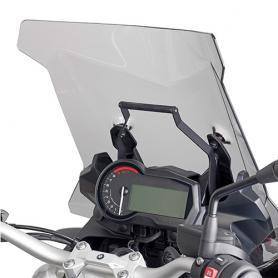 Barra transversal porta Smartphone/GPS para BMW F750/850 18 de GIVI