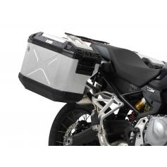 Sistema de maletas Xplorer Cutout para BMW F 750 GS (2018-)