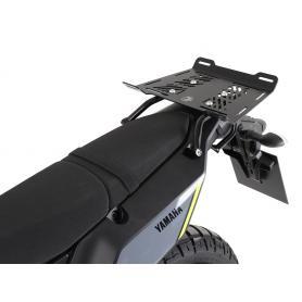 Extensión del portaequipajes negro para Yamaha TENERE 700 (2019-) de Hepco&Becker