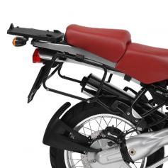 Portamaletas lateral MONOKEY® o RETRO FIT para BMW R 850GS / 1100GS / 1150GS de GIVI