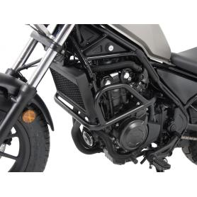 DEFENSAS DE MOTOR (NEGRO) PARA HONDA CMX 500 REBEL (2017-)