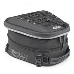 Bolsa sillín con bolsa interna waterproof 8 lts