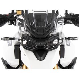 Rejilla de protección de faros para Triumph Tiger 900 Rally / GT / Pro (2020-)