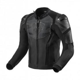 Chaqueta Revit Hyperspeed Air - Negro