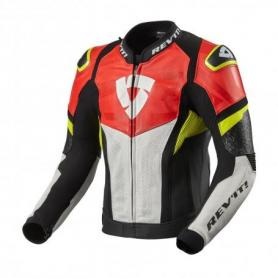 Chaqueta Revit Hyperspeed Air - Rojo