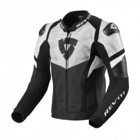 Chaqueta Revit Hyperspeed Air - Blanco