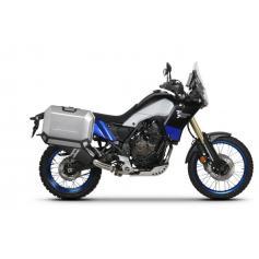 Portaequipaje lateral para maletas SHAD TERRA para Yamaha Tenere 700