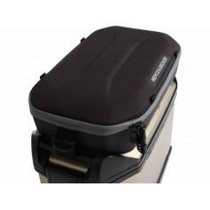 Bolsa para tapa superior maleta lateral XCEED de Hepco-Becker