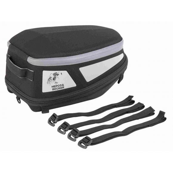 bolsa trasera royster sport con cinturón de hepcobecker
