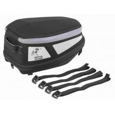 Bolsa trasera ROYSTER sport con cinturón de Hepco-Becker