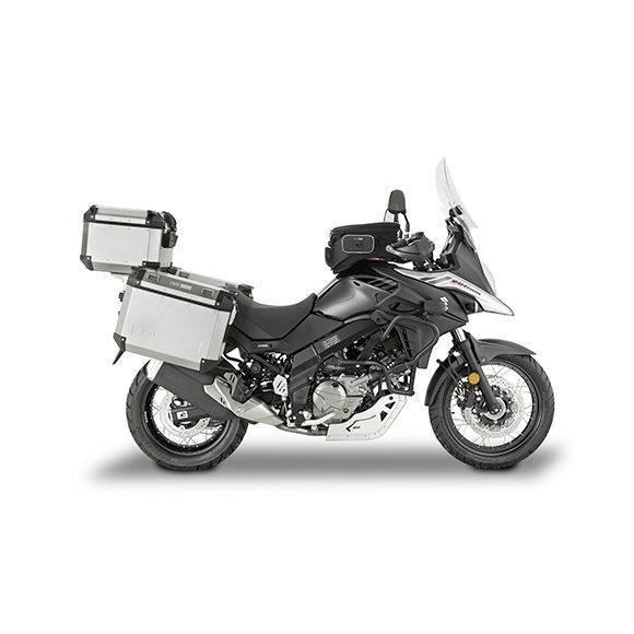Cúpula extensible Airflow Givi para Suzuki DL 650 V-Strom (2017-)
