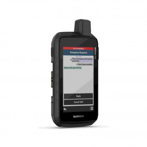 GPS Garmin Montana 700i