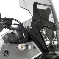 Deflectores superiores Givi para Yamaha Ténéré 700