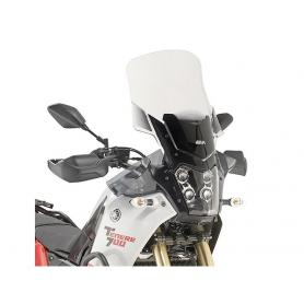 Cúpula Givi para Yamaha Ténéré 700