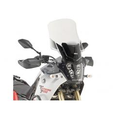 Cúpula Givi para Yamaha Ténéré 700 - Alta