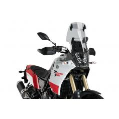 Cúpula Touring Puig con Visera para Yamaha Ténéré 700