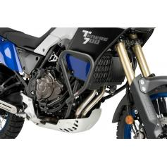 Defensas superiores Puig para Yamaha Ténéré 700