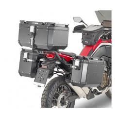 Portamaletas Lateral para Maletas Trekker Outback Monokey® Cam-Side de Givi para Honda CRF 1100 L Africa Twin (2020)