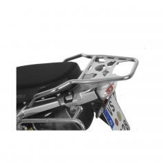 Soporte de Topcases ZEGA de Touratech para BMW R1250GS y Adventure / R1200GS 2010 y Adventure 2014