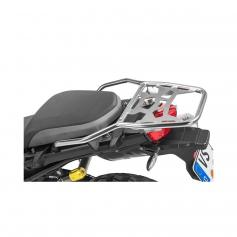 Soporte de Topcases ZEGA de Touratech para BMW F850GS y Adventure / F750GS
