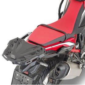 Soporte baúl trasero Givi para maleta Monokey® o Monolock® para Honda CRF1100L Africa Twin (20)