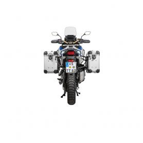 Sistema de maletas Touratech ZEGA Evo para Honda CRF1100L Africa Twin Adventure Sports