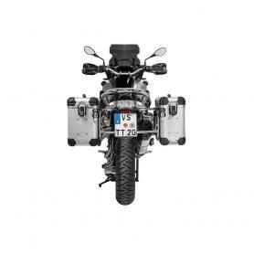 Sistema de Maletas Touratech ZEGA EVO para BMW R1250GS / R1200GS LC y Adventure (2014-)