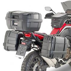 Portaequipaje Givi para maletas Monokey® para Honda CRF1100L Africa Twin (20)