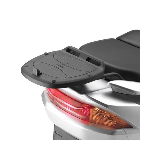 Adaptador posterior específico Monolock® para Suzuki UH 125-150 Burgman (02-06)